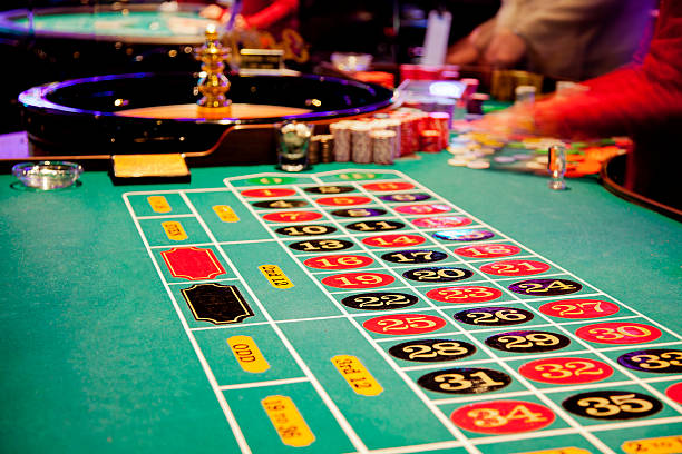 casinos to play roulette online